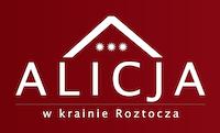 logo-Centrum Turystyki Wiejskiej Alicja Czarna