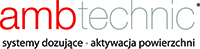logo-AMB Technic - systemy dozujące i aktywacja powierzchni