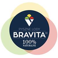 logo-Pyszne Lody Bravita