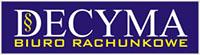 logo-Biuro Rachunkowe DECYMA