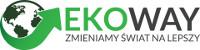 logo-EKOWAY Zmieniamy świat na lepszy