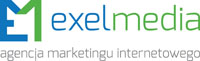 logo-EXELMEDIA - Agencja Marketingu Internetowego