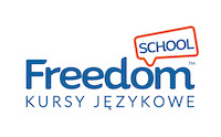 logo-FREEDOM SCHOOL Damian Królicki