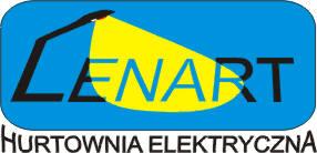 logo-Hurtownia Elektryczna LENART