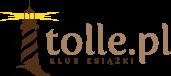 logo-Klub Książki Tolle.pl