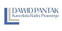 logo-Dawid Pantak Kancelaria Radcy Prawnego