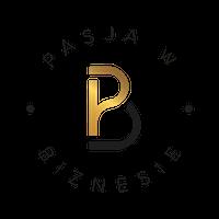 logo-Pasja w Biznesie - strategie marketingowe / Agencja wirtualnych asystentek