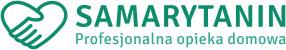 logo-Samarytanin Profesjonalna Opieka Domowa