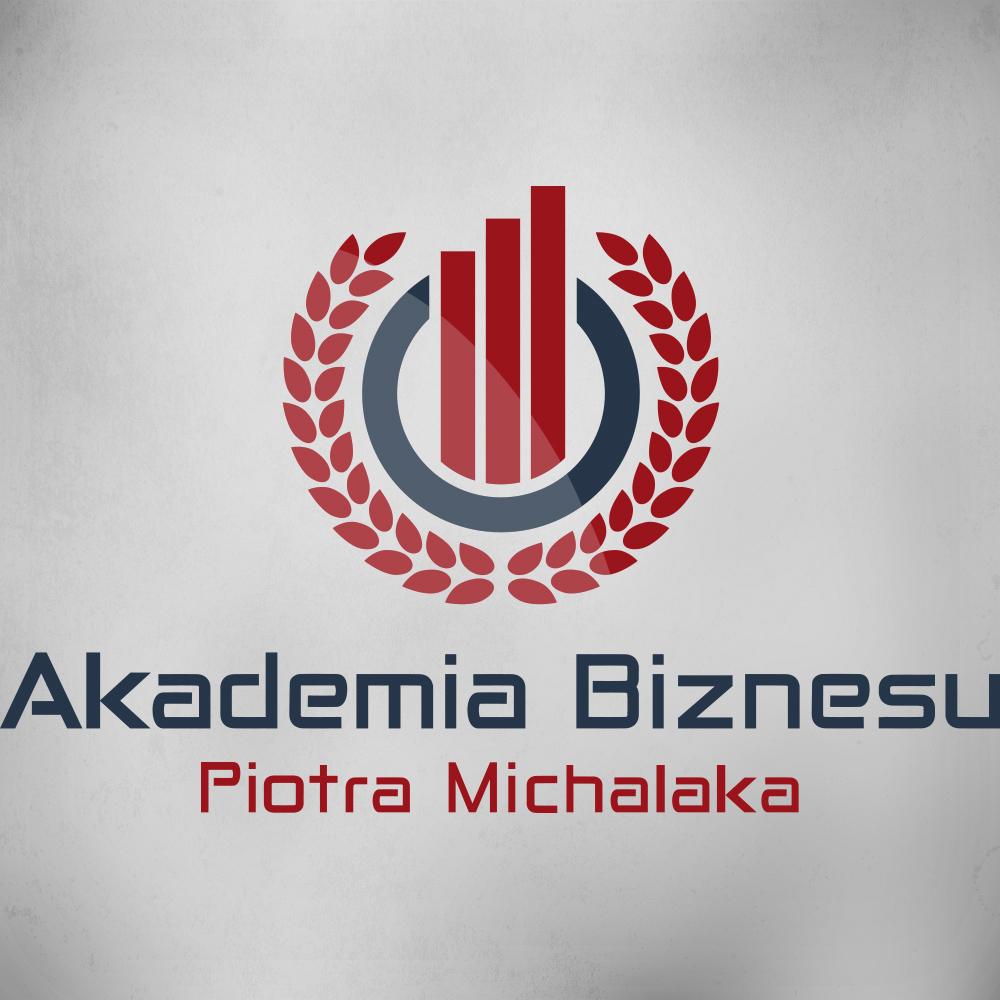 logo-Akademia Biznesu Piotra Michalaka