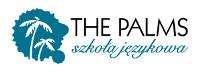 logo-Szkoła Językowa The Palms