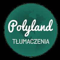 logo-Polyland Tłumaczenia