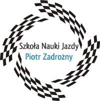 logo-Szkoła Nauki Jazdy Piotr Zadrożny